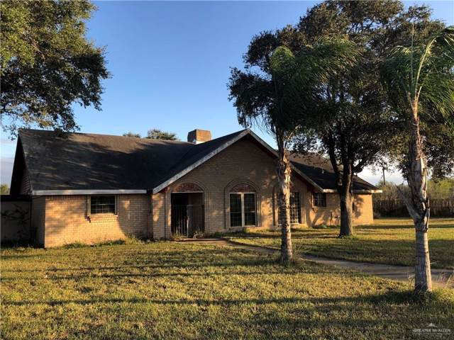 25527 State Highway 186, Raymondville, TX 78580 (MLS #324677) :: The Maggie Harris Team