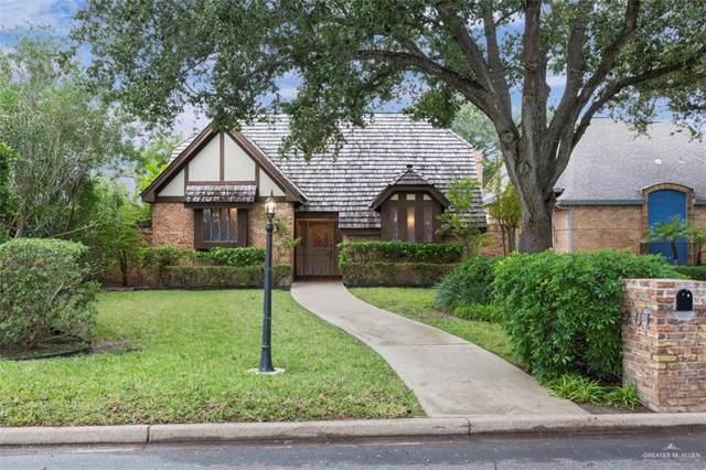 201 W Pineridge Lane, Mcallen, TX 78503 (MLS #324687) :: The Lucas Sanchez Real Estate Team