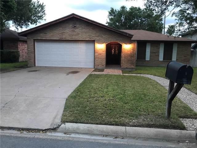 3304 N 27th Street, Mcallen, TX 78501 (MLS #324690) :: The Ryan & Brian Real Estate Team
