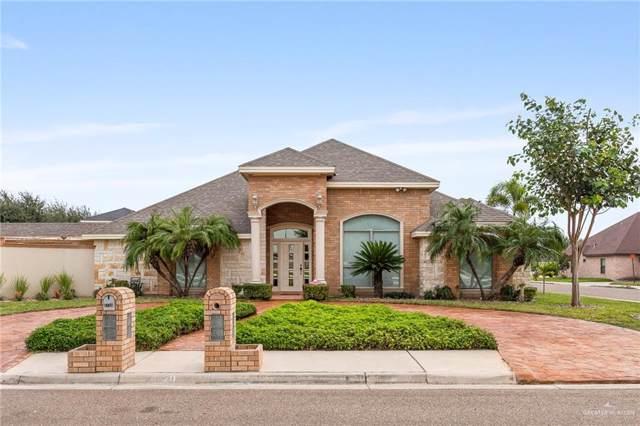 4120 N 43rd Street N, Mcallen, TX 78504 (MLS #324695) :: The Ryan & Brian Real Estate Team