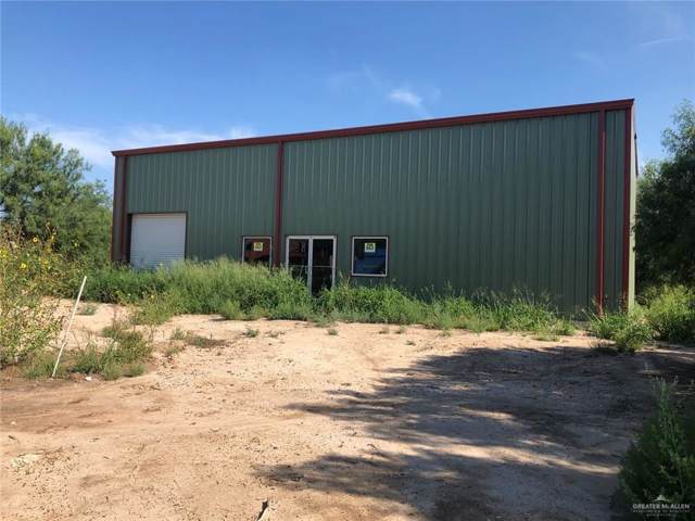 00 Us Highway 83 Highway, Rio Grande City, TX 78584 (MLS #324706) :: The Ryan & Brian Real Estate Team