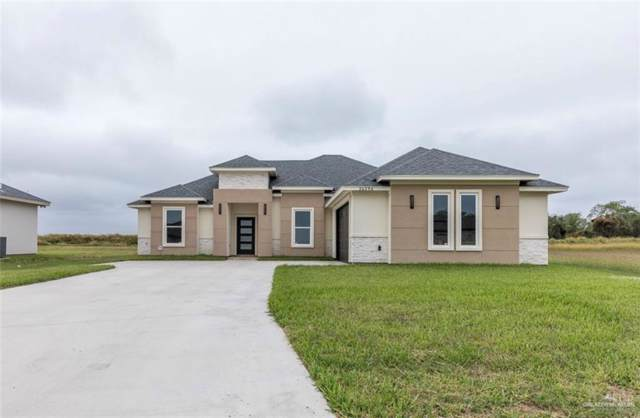 24096 W Brownstone Circle, Harlingen, TX 78552 (MLS #324707) :: The Ryan & Brian Real Estate Team
