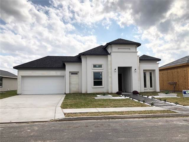 2204 Lambeth Way, Mission, TX 78572 (MLS #324708) :: Realty Executives Rio Grande Valley