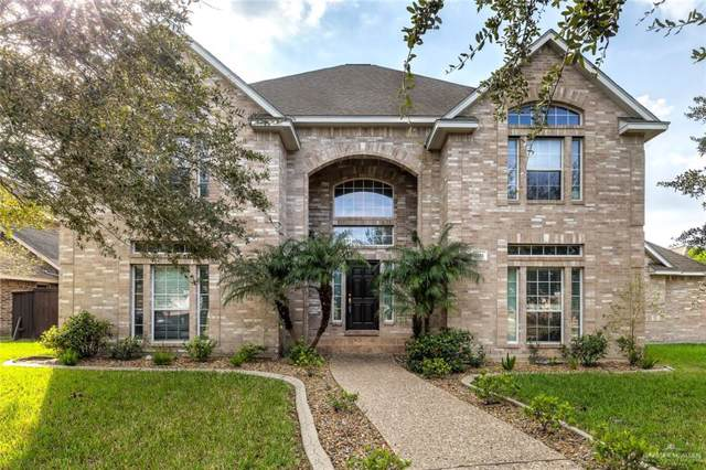 3102 Santa Lydia Street, Mission, TX 78572 (MLS #324713) :: The Lucas Sanchez Real Estate Team