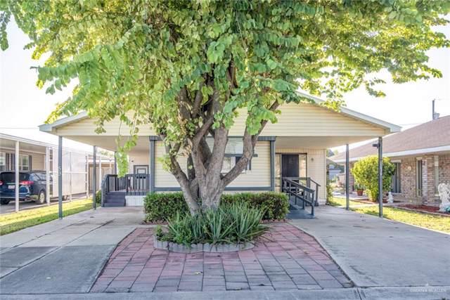 1036 El Paseo Drive, Alamo, TX 78516 (MLS #324716) :: The Ryan & Brian Real Estate Team