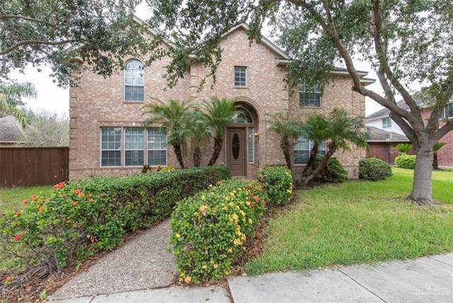 3205 San Clemente, Mission, TX 78572 (MLS #324717) :: BIG Realty