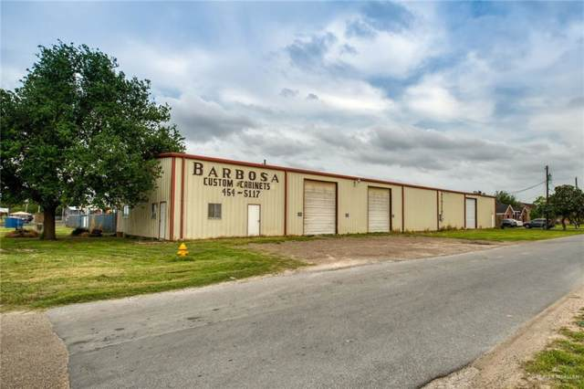 14426 W Business 83, Harlingen, TX 78552 (MLS #324725) :: Jinks Realty