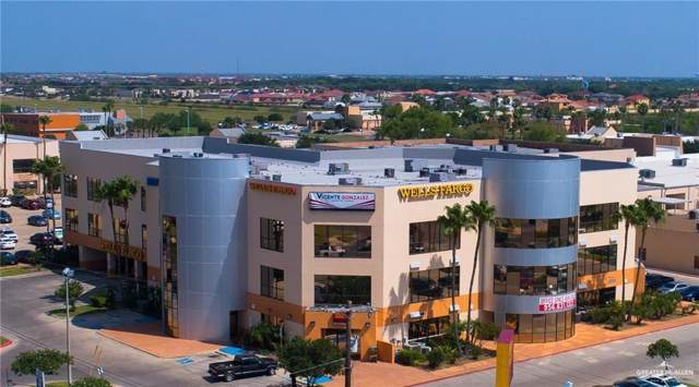 2800 W Trenton Road #2806, Edinburg, TX 78539 (MLS #324735) :: The Lucas Sanchez Real Estate Team