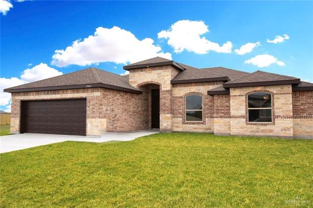 23899 Richmond Drive, Harlingen, TX 78552 (MLS #324744) :: The Maggie Harris Team