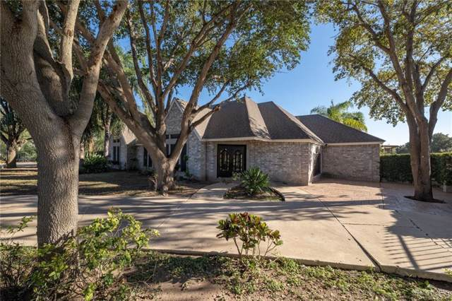 808 E Tierra Linda Circle, Mission, TX 78572 (MLS #324768) :: The Lucas Sanchez Real Estate Team