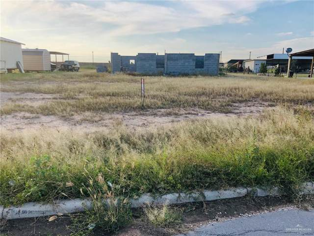2310 Topacio Street, Donna, TX 78537 (MLS #324769) :: The Ryan & Brian Real Estate Team