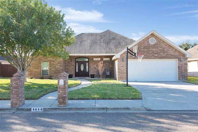 3512 Knight Avenue, Edinburg, TX 78539 (MLS #324770) :: BIG Realty