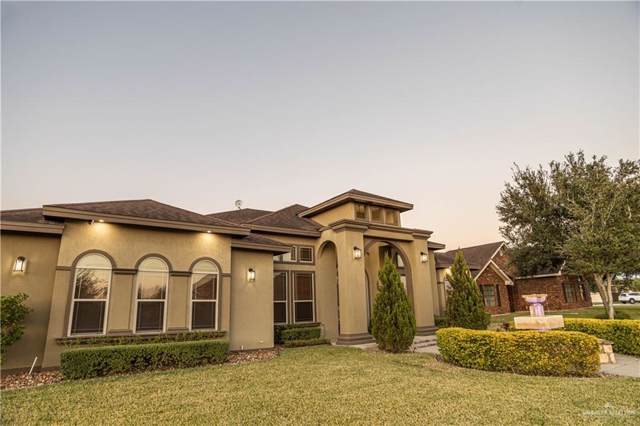 5509 Mauritius Lane, Edinburg, TX 78542 (MLS #324772) :: Realty Executives Rio Grande Valley