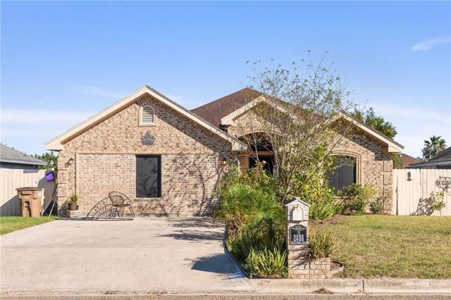2408 Heather Drive, Edinburg, TX 78542 (MLS #324782) :: Realty Executives Rio Grande Valley