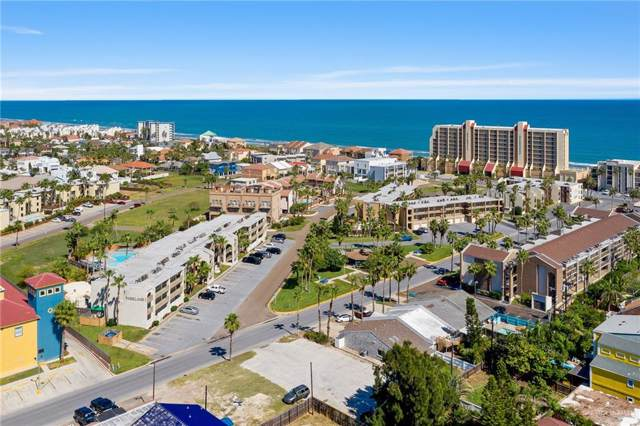 108 E Coronado Drive #308, South Padre Island, TX 78597 (MLS #324785) :: The Maggie Harris Team