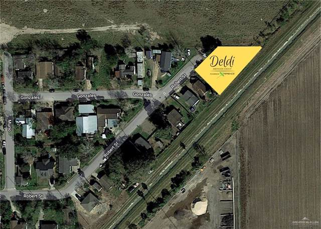 136 Calle Robert Street, Edcouch, TX 78538 (MLS #324800) :: BIG Realty