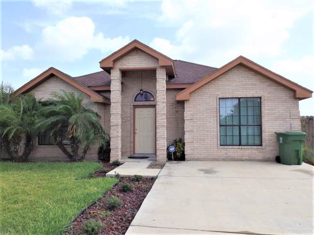 3225 Bonita Drive, Brownsville, TX 78526 (MLS #324802) :: BIG Realty