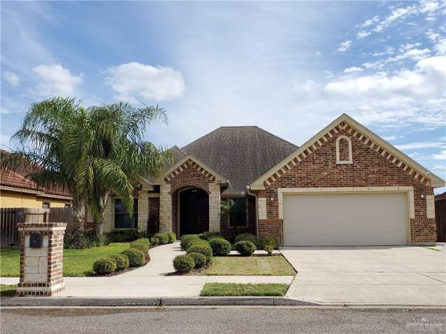 908 Bunker Avenue, Edinburg, TX 78542 (MLS #324804) :: The Maggie Harris Team