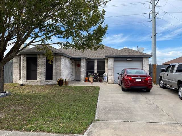 2709 Grandora Drive, San Juan, TX 78589 (MLS #324806) :: The Ryan & Brian Real Estate Team