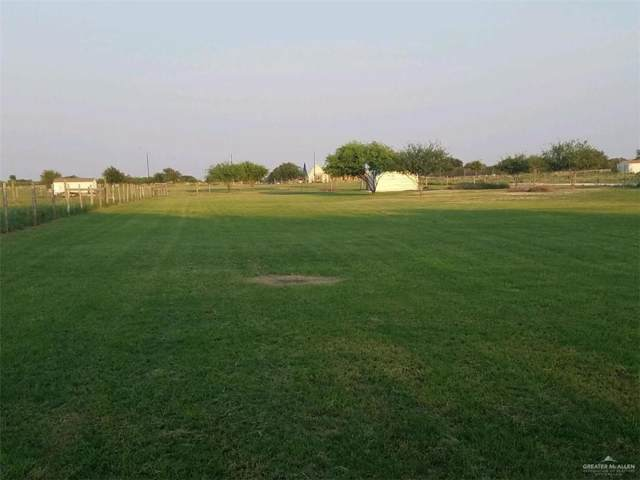 0 Oak Hill Drive, Monte Alto, TX 78538 (MLS #324809) :: The Lucas Sanchez Real Estate Team