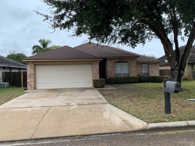 1709 Lauren Lane, Mission, TX 78572 (MLS #324812) :: The Lucas Sanchez Real Estate Team