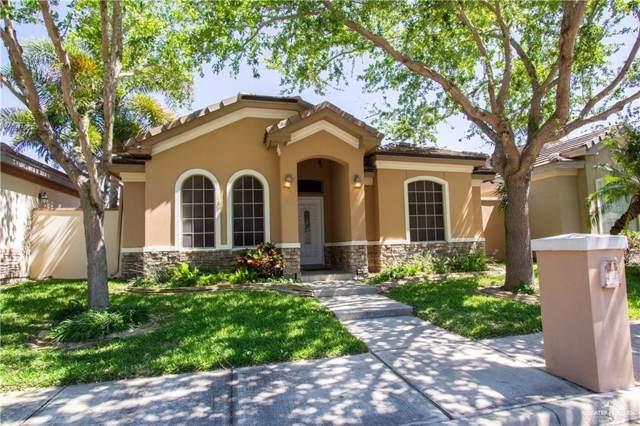533 E Thornhill Avenue E, Mcallen, TX 78503 (MLS #324814) :: The Ryan & Brian Real Estate Team