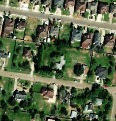 2012 Ricardo Drive, Mission, TX 78574 (MLS #324819) :: HSRGV Group