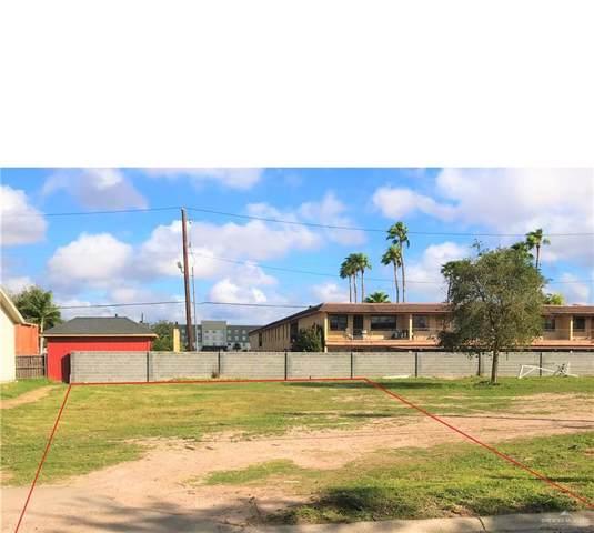 612 Uvalde Avenue, Mcallen, TX 78503 (MLS #324822) :: Imperio Real Estate