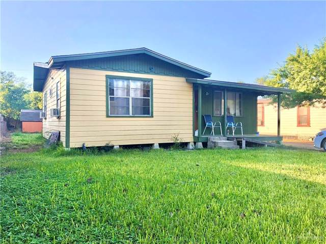 604 N Oblate Street, San Juan, TX 78589 (MLS #324837) :: BIG Realty