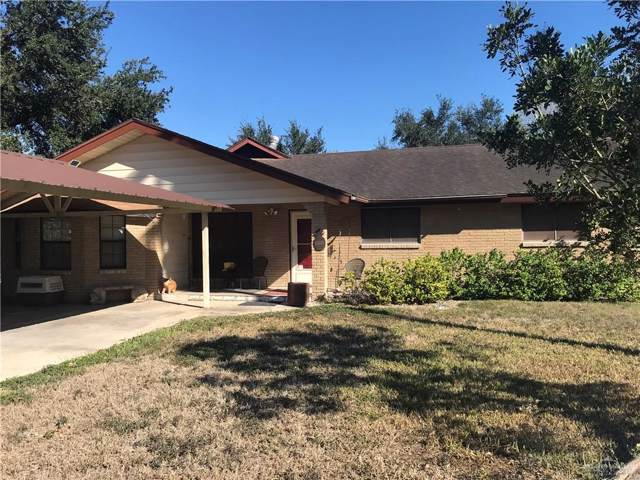 1212 S Miguel Hidalgo Street, San Juan, TX 78589 (MLS #324839) :: The Ryan & Brian Real Estate Team