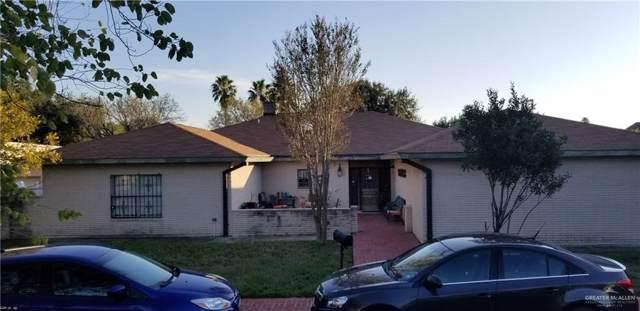 119 E Harvey Street, Mcallen, TX 78501 (MLS #324840) :: The Lucas Sanchez Real Estate Team
