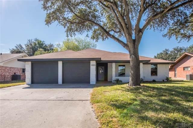 2713 Jonquil Avenue, Mcallen, TX 78501 (MLS #324852) :: The Ryan & Brian Real Estate Team