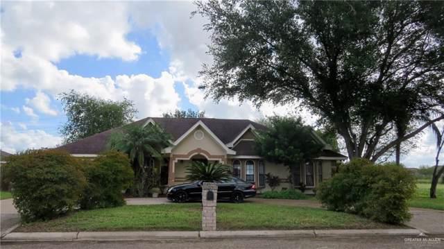 1414 Del Mar Street, Edinburg, TX 78541 (MLS #324855) :: The Lucas Sanchez Real Estate Team