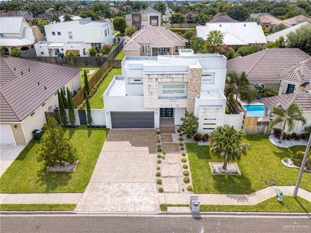2507 Wernecke Avenue, Mission, TX 78574 (MLS #324862) :: The Lucas Sanchez Real Estate Team