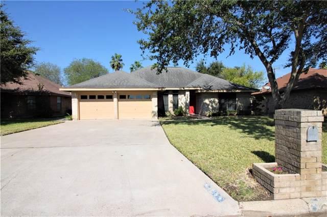 1915 E 24th Street, Mission, TX 78574 (MLS #324869) :: The Lucas Sanchez Real Estate Team
