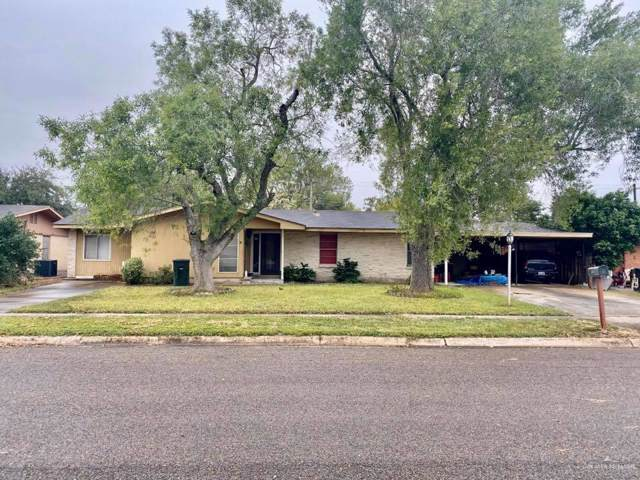 2313 N Whitehouse Circle, Harlingen, TX 78550 (MLS #324872) :: The Ryan & Brian Real Estate Team