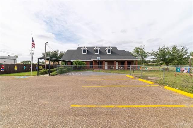 2313 Citrus Lane, Mission, TX 78574 (MLS #324876) :: The Ryan & Brian Real Estate Team