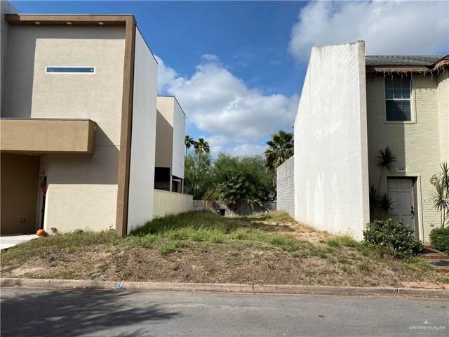 2200 S 6th Street, Mcallen, TX 78503 (MLS #324882) :: The Ryan & Brian Real Estate Team