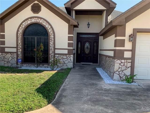 602 N Glasscock Road N, Alton, TX 78573 (MLS #324884) :: The Ryan & Brian Real Estate Team