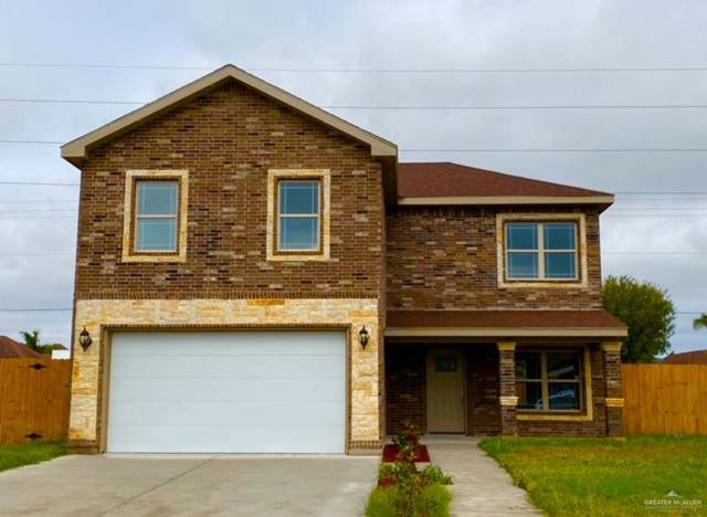 2507 Torreon Street, Hidalgo, TX 78557 (MLS #324896) :: The Ryan & Brian Real Estate Team