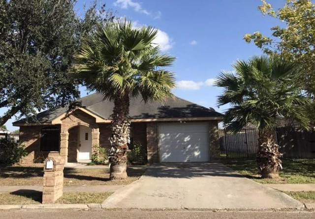 2103 S Standard Avenue, San Juan, TX 78589 (MLS #324897) :: The Ryan & Brian Real Estate Team