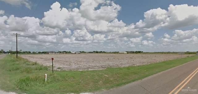 0 E Canton Road E, Edinburg, TX 78542 (MLS #324898) :: The Ryan & Brian Real Estate Team