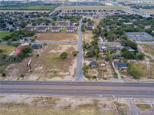1201 W Nolana Loop, Pharr, TX 78577 (MLS #324902) :: The Lucas Sanchez Real Estate Team