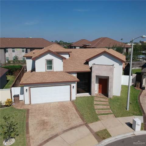 1105 July Drive, Edinburg, TX 78539 (MLS #324912) :: The Lucas Sanchez Real Estate Team