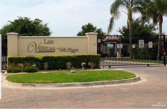 500 E El Rancho Avenue #33, Mcallen, TX 78503 (MLS #324913) :: Jinks Realty