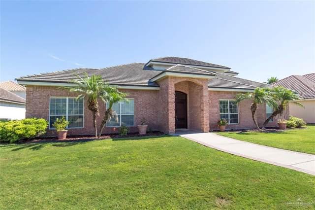 1510 Tierra Bella, Weslaco, TX 78596 (MLS #324916) :: The Ryan & Brian Real Estate Team