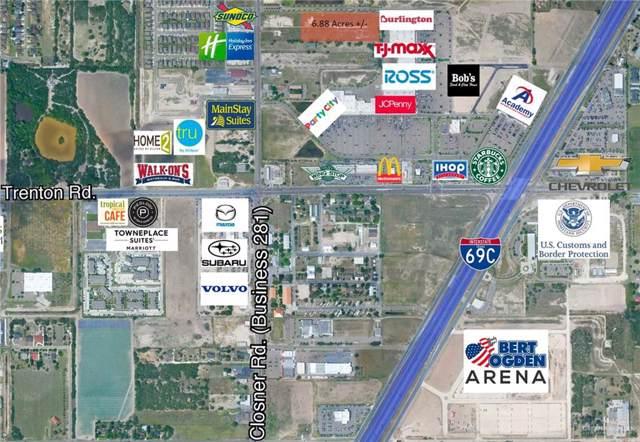 3616 Eastern S Closner Boulevard, Edinburg, TX 78539 (MLS #324922) :: The Maggie Harris Team