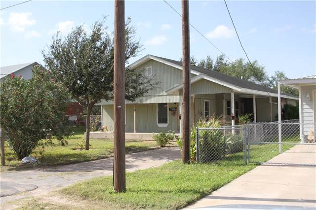 2004 S San Antonio Avenue, San Juan, TX 78589 (MLS #324923) :: The Ryan & Brian Real Estate Team
