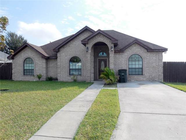 4000 White Oak Drive, Mission, TX 78573 (MLS #324927) :: The Ryan & Brian Real Estate Team