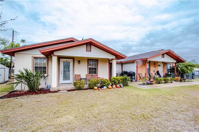 914 Lowry Lane, Edinburg, TX 78539 (MLS #324933) :: Realty Executives Rio Grande Valley
